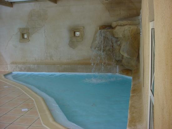 Piscine int rieure petit bassin for Piscine petit bassin